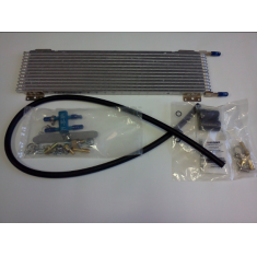 Automatic Eurovan Aftermarket Cooler Kit