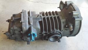 VW Vanagon 4 speed manual (83-92) 094