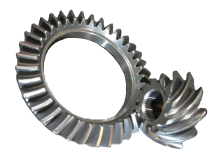 NEW Ring & Pinion Ratios for 3 speed Automatics