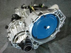 VW Eurovan 4-speed automatic (98-04) 01P