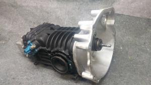 VW Vanagon 5 speed manual (83-92) 094