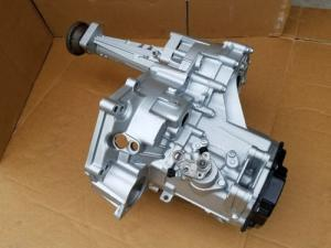 VW Eurovan 5-speed manual (92-04) 02B/02G